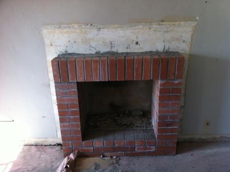 Fireplace demo
