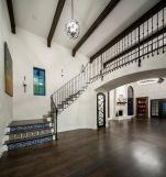 Erik Great Room Staircase